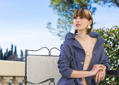Commercial Fashion Photographer in Florence